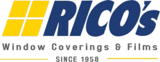 ricos window coverings & films