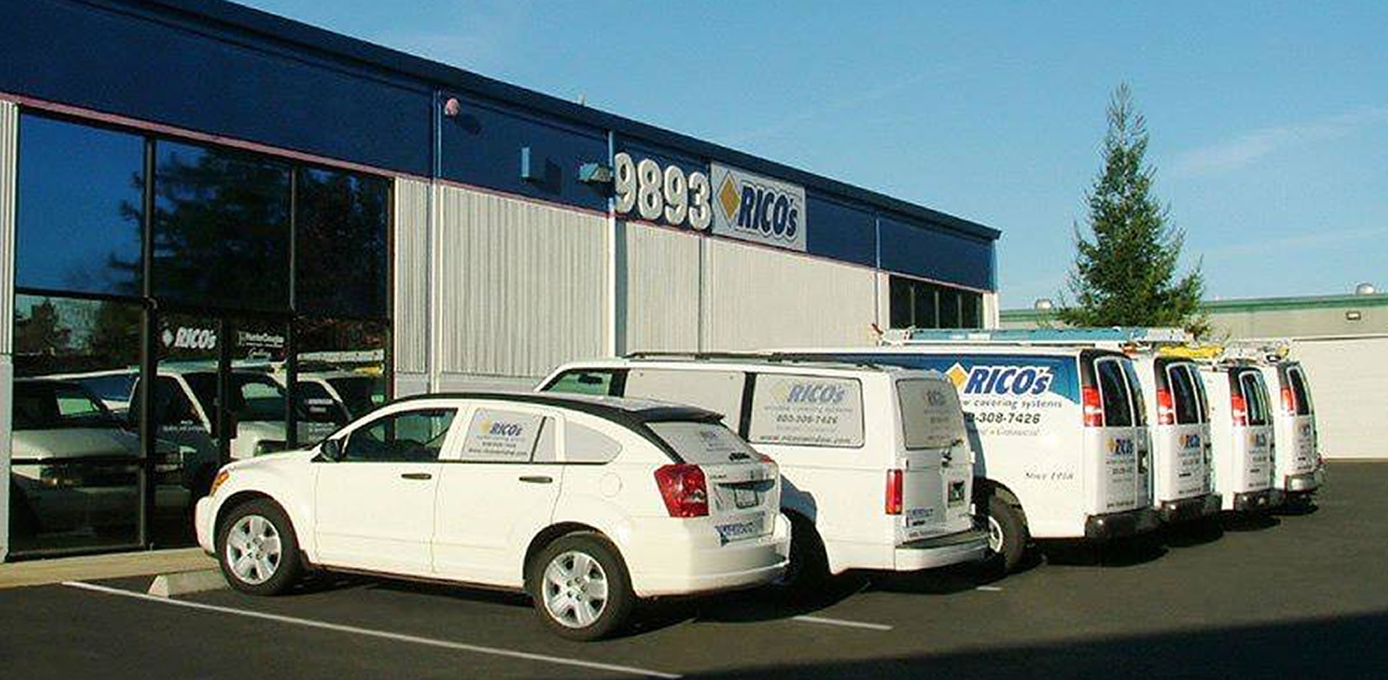 Why You Should Choose Rico's window coverings & window films